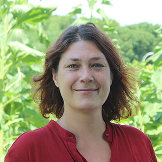 Elaine Springer, Communications Coordinator and Tough Turtle Event Director