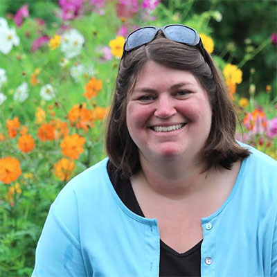 Leigh MacDonald-Rizzo, Education Director