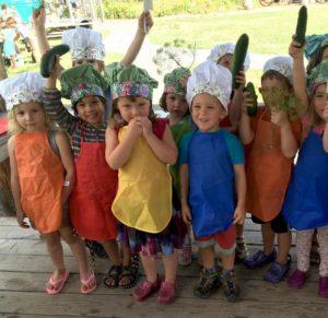 Ithaca Children's Garden Receives Key Funding