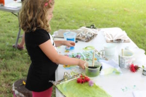 Full Day Summer Camp – Willows: Ages 6-9