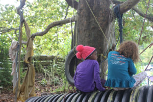 Nature Play Corps Afterschool Program